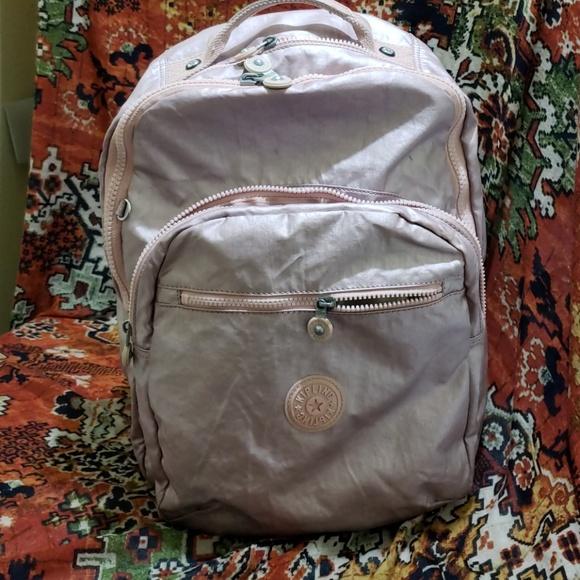 79bd152a85 Kipling Handbags - Kipling....Seoul large (Laptop) backpack
